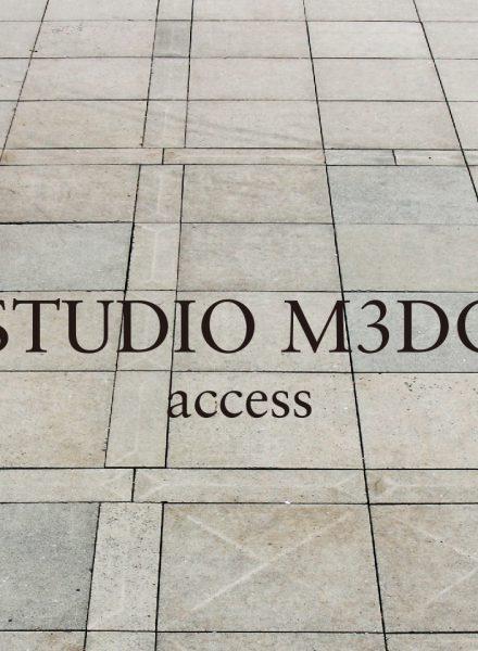 STUDIO M3DC
